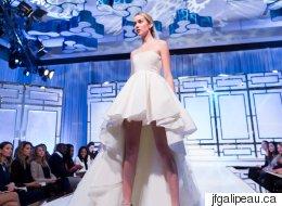 La huitième Bridal Boudoir Affair ou le top de l'organisation pour vos mariages en photos