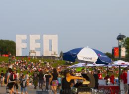 Plus d'argent pour le Festival d'été de Québec