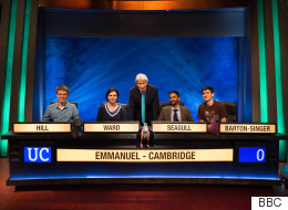 Being 'A Big Name On Campus': What It's Really Like To Be On University Challenge