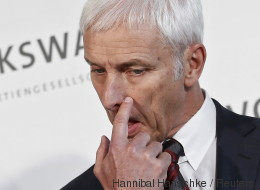 VW senkt Bossen die Rente
