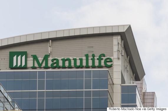 manulife financial logo