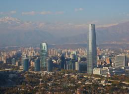 Chile wird jede Woche von Naturkatastrophen gebeutelt - jetzt ist die Hauptstadt ohne Trinkwasser