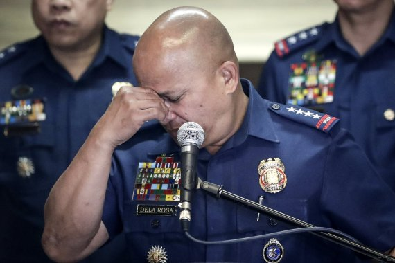 policia filipinas