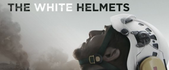 MOVIE WHITE HELMETS