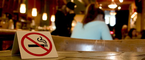 SMOKING RESTAURANT