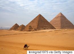 3300년 전, 중동의 왕들은 황금을 주고 받았다