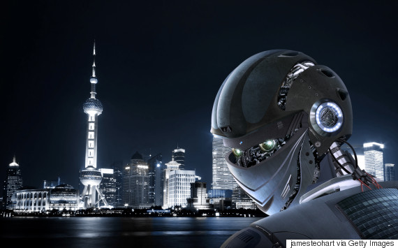 artificial intelligence finance