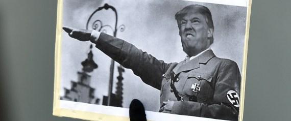 TRUMP NAZI