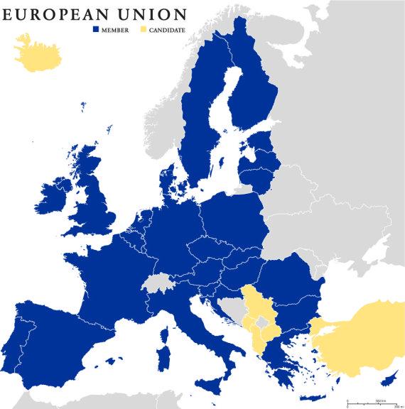 خروج بريطانيا الاتحاد الأوروبي يتسبب o-EU-MAP-570.jpg?2