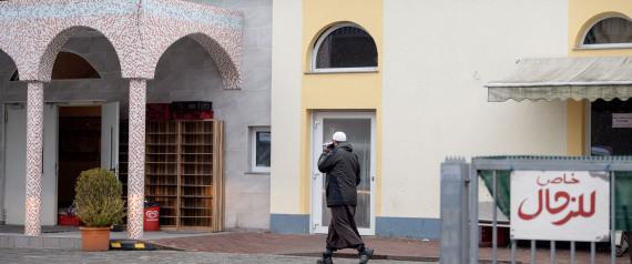 GERMANY ISLAM