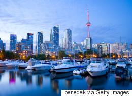 Des vols directs de la Rive-Sud de Montréal en direction de Toronto