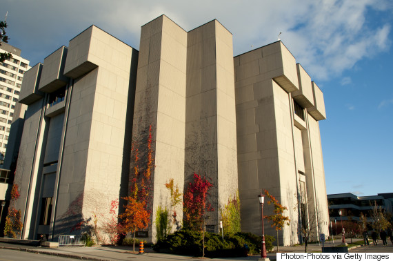 university of ottawa campus