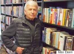 By Chance Alone I Survived Auschwitz To Tell My Family's Story