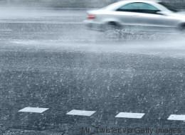 Trois conseils de conduite lorsque la température est imprévisible