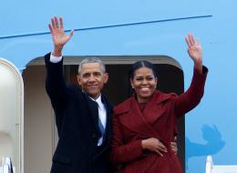 أوباما يحسم صفقة عمره.. ثمن مذكراته يعادل راتب رئيس أميركا لمدة 150 عاماً