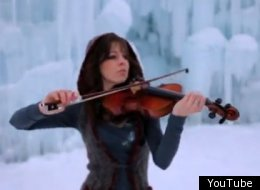 Dubstep Violin Lindsey Stirling