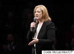 Tory Leadership Candidates Caught Cheating Should Get The Boot: Raitt