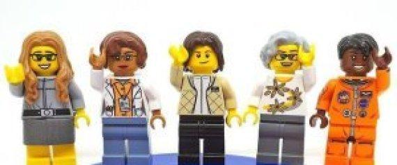 LEGO FIRST