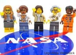 Lego Is (Finally) Helping Build Girls Into Badass Career Women