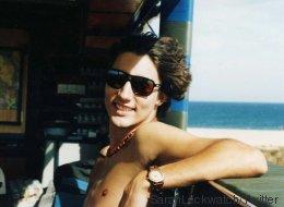 Trudeau et ses photos de jeunesse font fantasmer les internautes