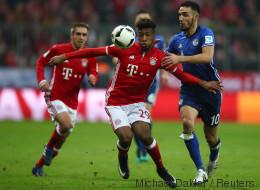 FC Bayern - Schalke im Live-Stream: DFB-Pokal-Viertelfinale online sehen, so geht's - Video