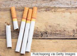 Des cigarettes plus chères?