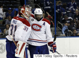 Le plus grand regret de P.K. Subban