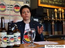 Une bière à saveur «militante» créée par des microbrasseurs québécois