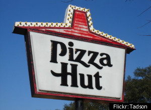 Pizza Hut Ceo