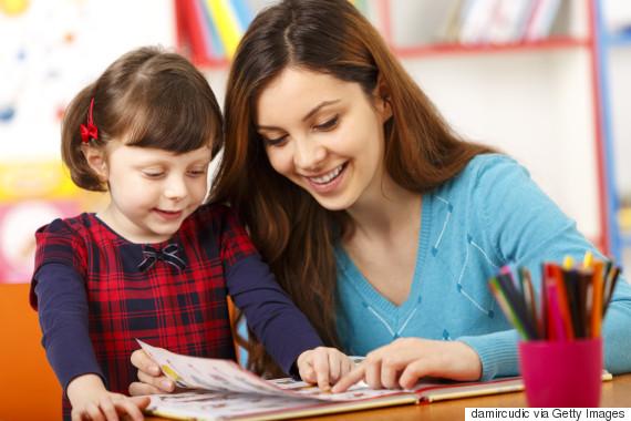 parents childcare