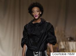 Le défilé H&M multigénérationnel qui fait la promotion de la diversité