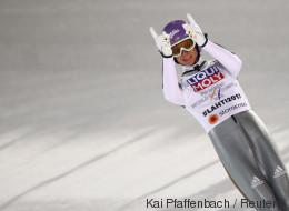 Skispringen im Live-Stream: Nordische Ski-WM in Lathi online sehen, so geht's - Video