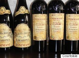 Les nouveaux vins haut de gamme de la maison Tommasi