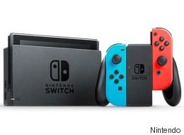 Switch : la nouvelle console de Nintendo en offre-t-elle assez pour séduire?