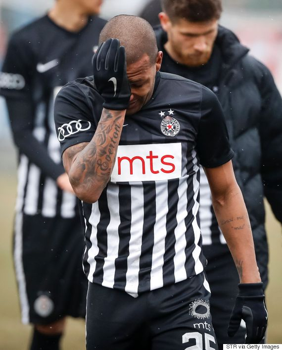 everton luiz belgrade