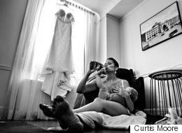 25 photos primées qui montrent l'envers du décor des mariages