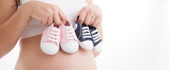 PREGNANT TWINS