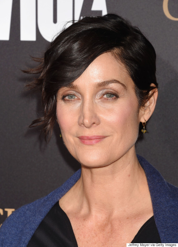 carrieanne moss
