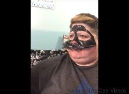 Cette vidéo vous convaincra de ne jamais faire de masque au charbon