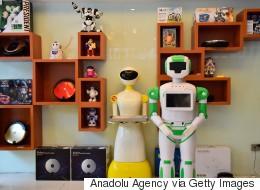 인공지능의 발달로 법적인 개념이 바뀔 수 있다