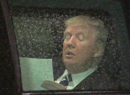 هل تتأثر بكلمات ترامب؟ هكذا يستعد على إلقاء الخطابات الرسمية