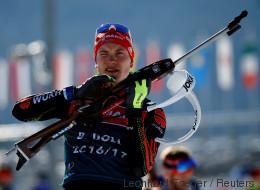 Biathlon im Live-Stream: Sprint der Herren in Pyeongchang online sehen - Video
