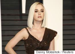 Katy Perry ne ressemble déjà plus à ça (SPOILER: elle ressemble à Miley Cyrus)