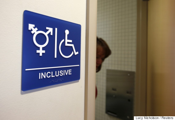 Searching for a transgender bathroom? Yelp has your back