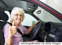 Sécurité routière: les examens de la vision devraient avoir lieu à un plus jeune âge