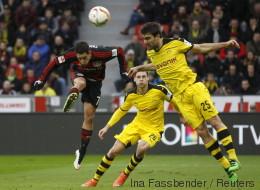 BVB Dortmund - Bayer Leverkusen im Live-Stream: Bundesliga online sehen - Video