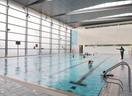 لتشجيعهن على السباحة.. هذا ما فعلته إنكلترا للمسلمات لأول مرة