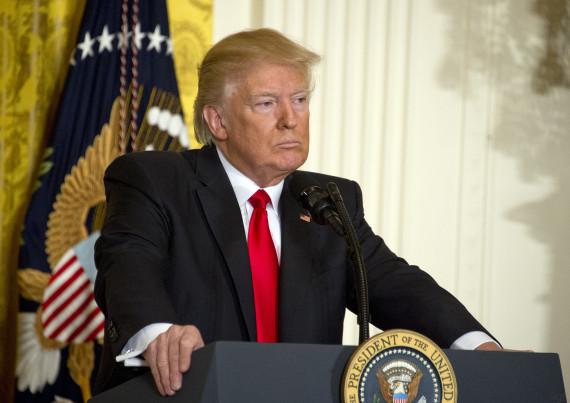 Discorso Trump: mercati felici ma mancano ancora i dettagli