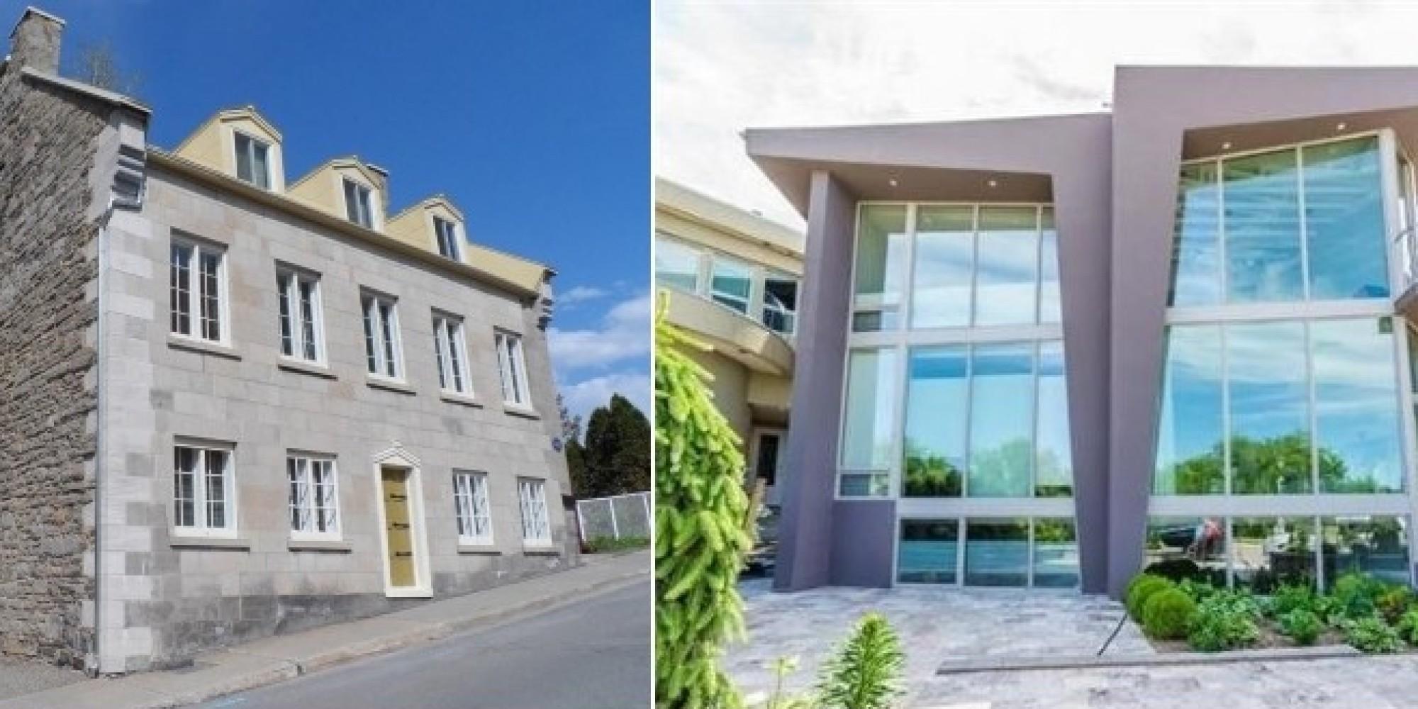 Canada maison a acheter for Acheter une maison au canada conditions