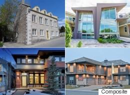 Que pourriez-vous acheter au prix fou des maisons à Toronto